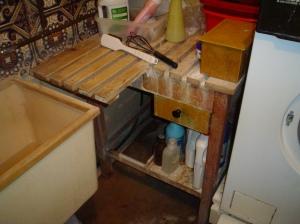 Vaskekælderen 2005