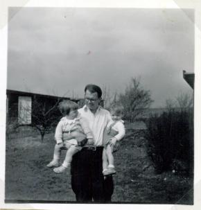 vores far holder os 1952