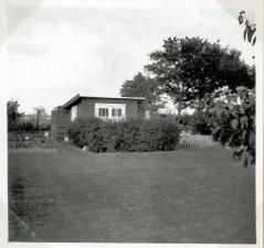 det lille havehus