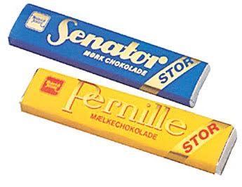 Senator og Pernille