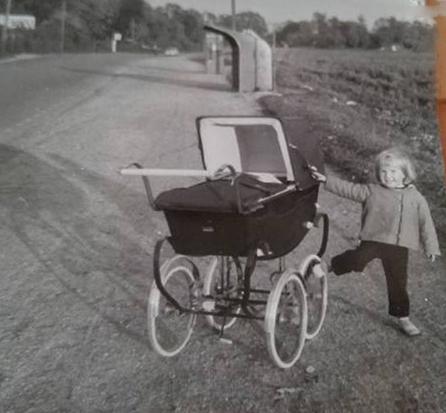 Barnevogn fra Herlev (2)