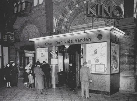 DSB kino billedet tilhører Biografmuseet