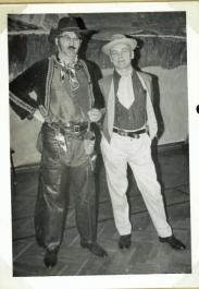 Frølich og Juul til Vestern fet I 1967