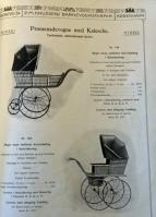 PMK 1913 Promenadevogn