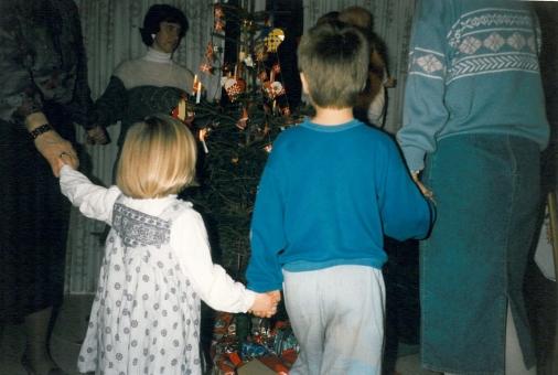 Juledag i Herlev
