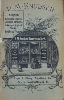 P.M.Knudsen forside af katalog Vodroffsvej og udsalg Axelhus 2 - Copy