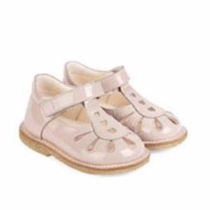 lysehvide sko