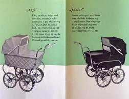 Scandias første katalog 1952