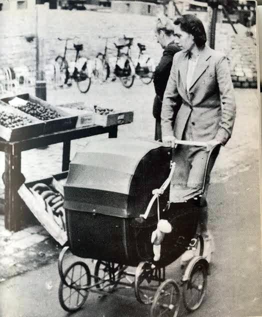 barnevogn-fra-krigen-bogen-kvinder-i-modstandskampen