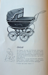 Brønd barnevognsfabrik i Vejen 1955 Det Kgl. Bibliotek Småtryksamlingen