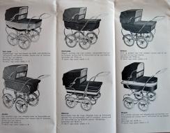 Brønd 1960 Kgl. Biblioteks småtryksamling