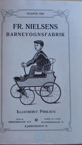 Fr.NielsensBarnevognsfirma