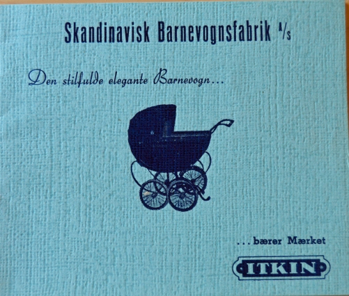 Itkin 1945 Det kgl. Bibliotek Småtryksamlingen