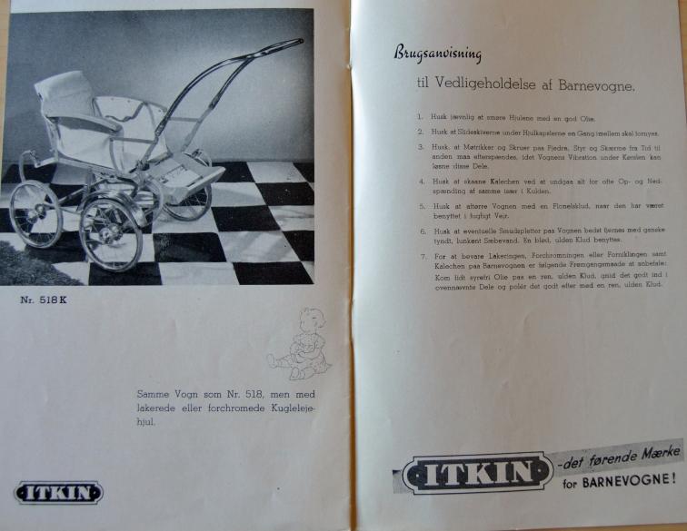 Itkin 1948 Det kgl. Bibliotek Småtryksamlingen