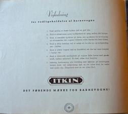 Itkin 1950 Det kgl. Bibliotek Småtryksamlingen