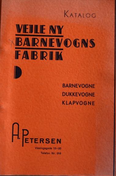 Vejle Barnevognsfabrik