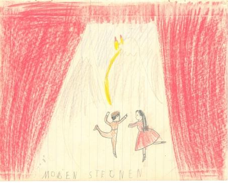 ballet fra tv
