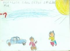 En lille historie om Ole og Lise