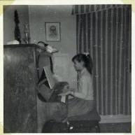 Jeg spiller klaver 1962