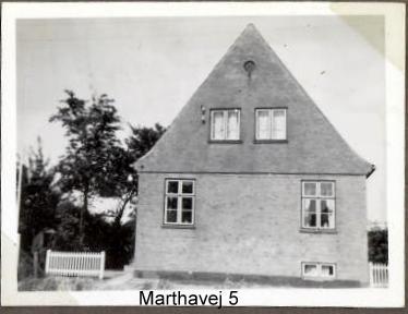 Martavej 5 i Holbæk