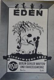 Berliner Waffen und Fahrzug Werken