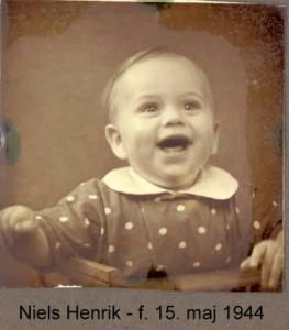 Glad krigsbarn