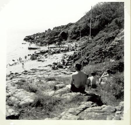 Ved Skrænten 1965