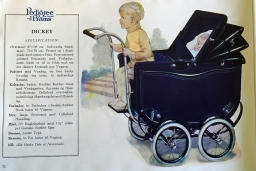 Pedigree 1934