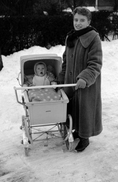 Henrik Skov 1950'erne SULFA Itkin