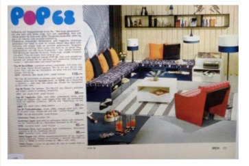 Ikea POP68