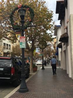 Monterey hovedgade