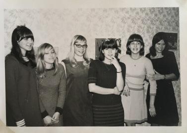 16 års fødselsdag 1967