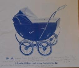 Fra PM Knusens katalog 1937