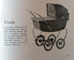 Itkin 1957-Ursuladukkevogn