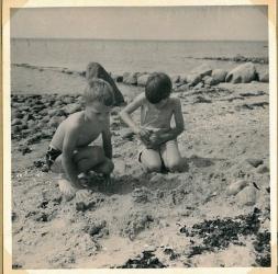 Lynæs 1958