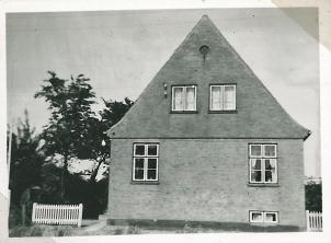 Marthavej 5 i Holbæk