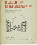 Barnevognenes by