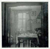 Mine morforældres spisestue i Holbæk