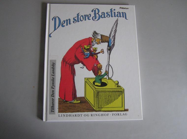 Den Store Bastian